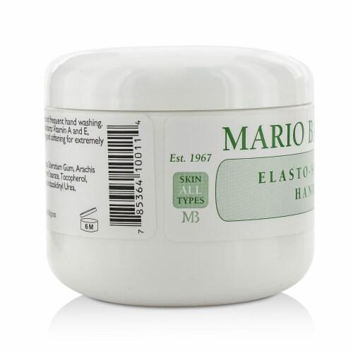 Mario Badescu ElastoSeamollient Hand Cream  For All Skin Types 118ml/4oz Perspective: top