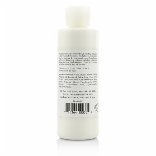 Mario Badescu Vitamin E Body Lotion (Wheat Germ)  For All Skin Types 177ml/6oz Perspective: top