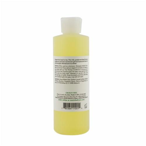 Mario Badescu All Purpose Egg Shampoo (For All Hair Types) 236ml/8oz Perspective: top