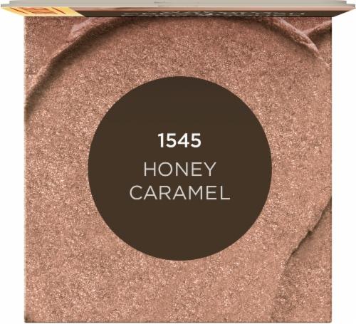Burt's Bees Color Nurture Cream Eye Shadow - Honey Caramel Perspective: top