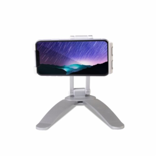 Ihip 2 In 1 Wall Hanging Mount Phones Or Tablet Stand Perspective: top