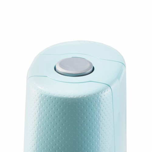 SodaStream Fizzi Sparkling Water Maker Kit - Icy Blue Perspective: top