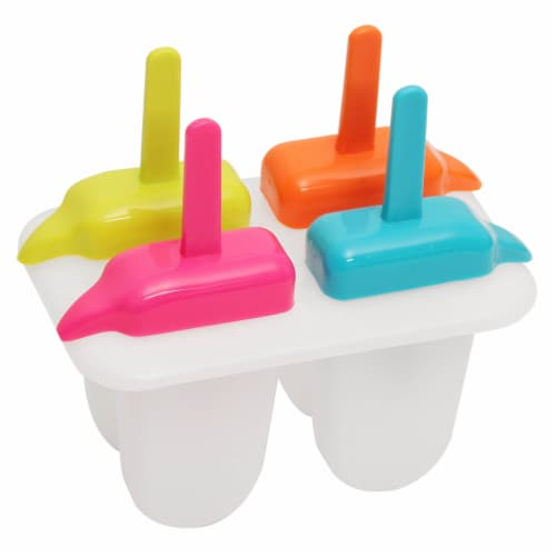 Victorio Kitchen Products VKP1098 Time for Treats Frostbites Popsicle Molds Perspective: top