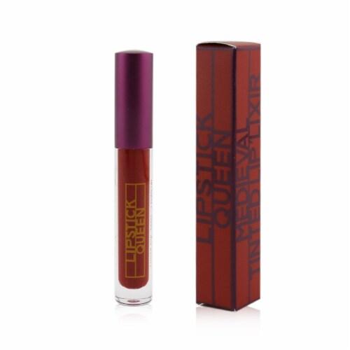 Lipstick Queen Medieval Tinted Lip Lixir 2.8ml/0.09oz Perspective: top