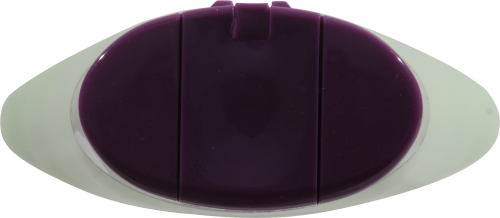 Kandoo Sensitive Moisturizing Bubble Bath Perspective: top