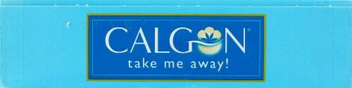 Calgon take me away! Ocean Breeze Bath Beads Perspective: top