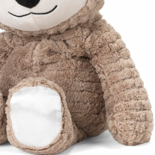 Warmies My First Sloth Plush Perspective: top