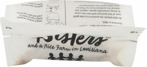 4Sisters™ Organic Long Grain Brown Rice Perspective: top