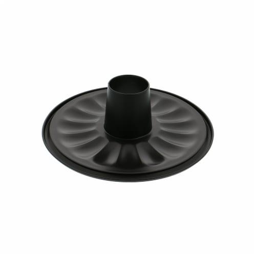 Ballarini La Patisserie Nonstick 11-inch Springform Pan with 2 Bases Perspective: top
