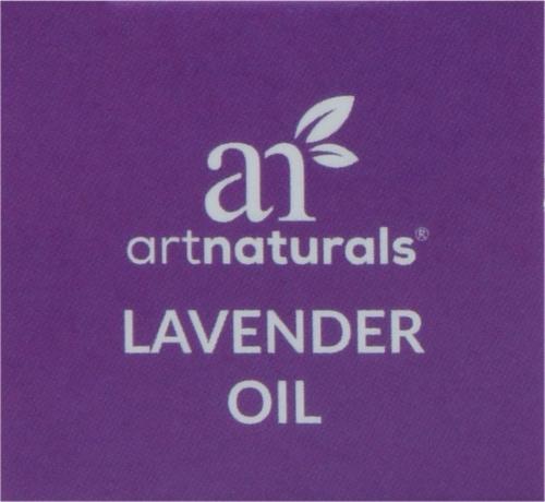 ArtNaturals Lavender Essential Oil Perspective: top