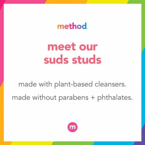 Method Green Tea Hand Wash Perspective: top