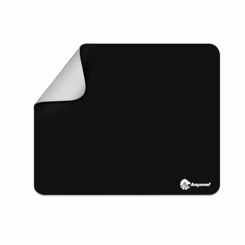 Legend Hero XL Non-Skid Gaming Mouse Mat Perspective: top
