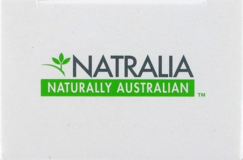 Natralia Heel Balm Perspective: top