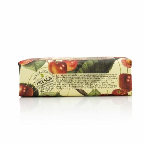 Nesti Dante Il Frutteto Antioxidant Soap  Black Cherry & Red Berries 250g/8.8oz Perspective: top