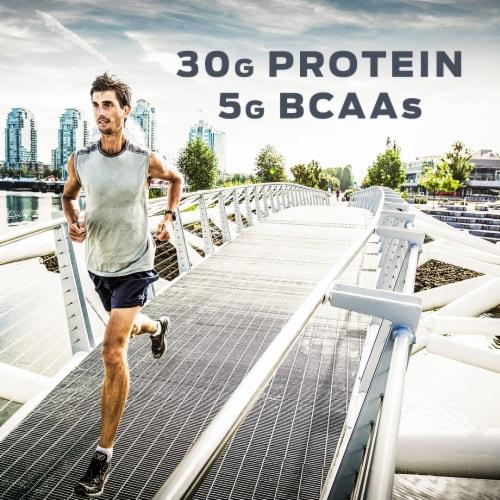Vega Sport Chocolate Protein Powder Perspective: top