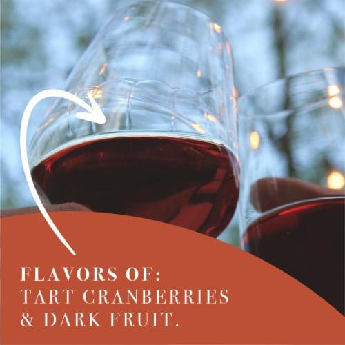 Storyteller Pinot Noir Perspective: top