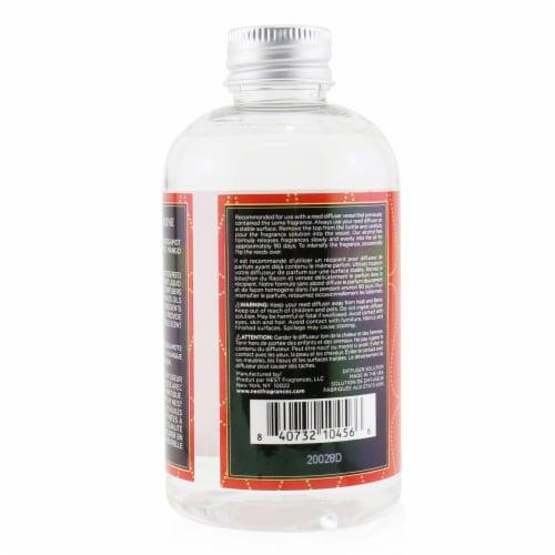 Nest Reed Diffuser Liquid Refill  Sicilian Tangerine 175ml/5.9oz Perspective: top
