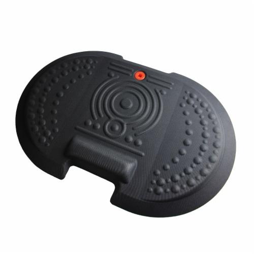 AFS-TEX System 4000X Active Anti Fatigue Comfort Mat Black Perspective: top