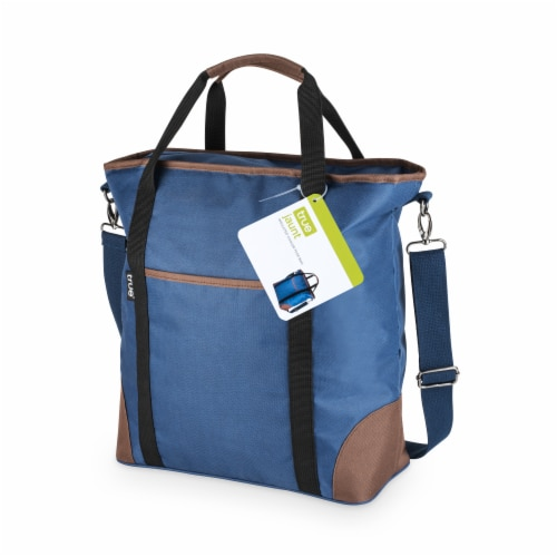 Insulated Cooler Tote Bag by True Perspective: top