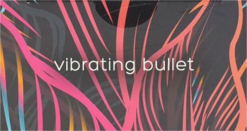 plusOne™ Vibrating Bullet Perspective: top