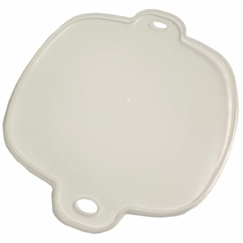 My Buddy Bowl - Perfect Chips Dip Always Crisp Separate Compartments Perspective: top