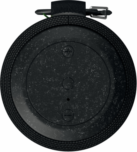 House of Marley No Bounds Sport Wireless Speaker - Black/Cork Perspective: top