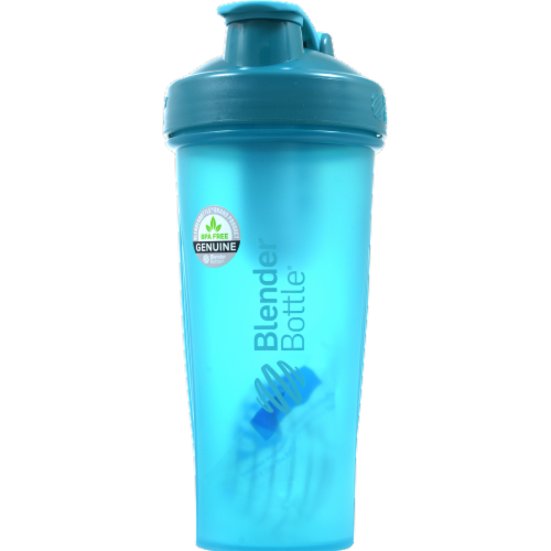 BlenderBottle® Classic V2 Shaker Cup - Assorted Perspective: top