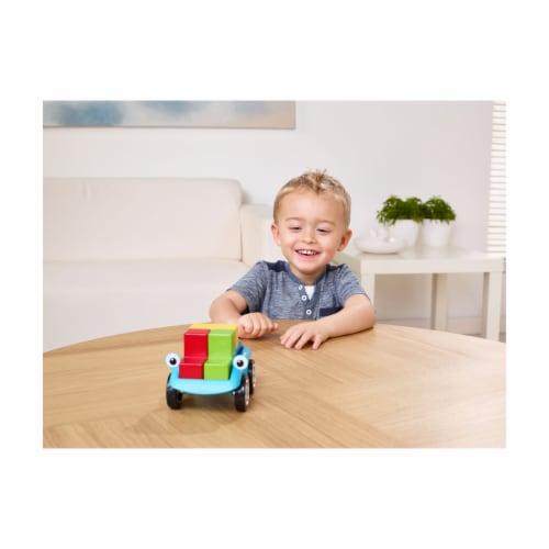 SmartGames SmartCar Toy Perspective: top
