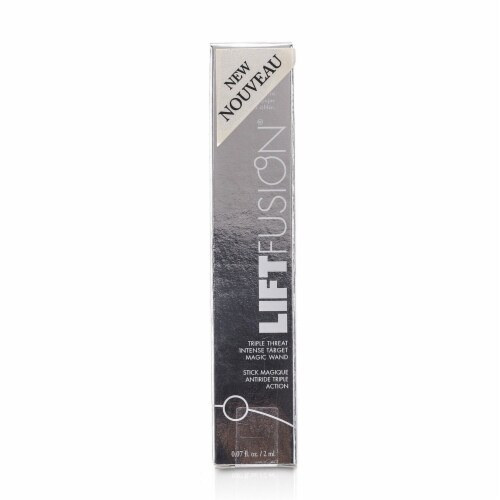 Fusion Beauty LiftFusion Triple Threat Intense Target Magic Wand 2ml/0.07oz Perspective: top