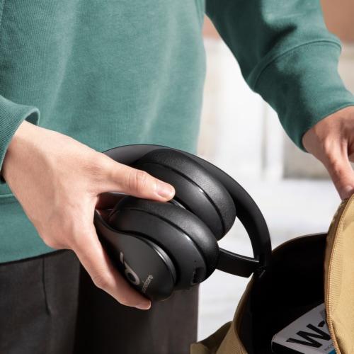 Anker Soundcore Life 2 Neo Over-Ear Headphones Perspective: top