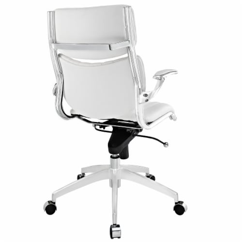 Escape Mid Back Office Chair Perspective: top