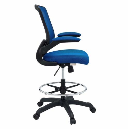 Veer Drafting Chair Perspective: top