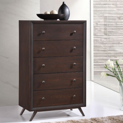 Tracy Chest, MOD-5242-CAP Perspective: top
