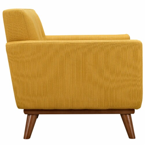 Engage Armchair and Sofa Set of 2 - Citrus Perspective: top