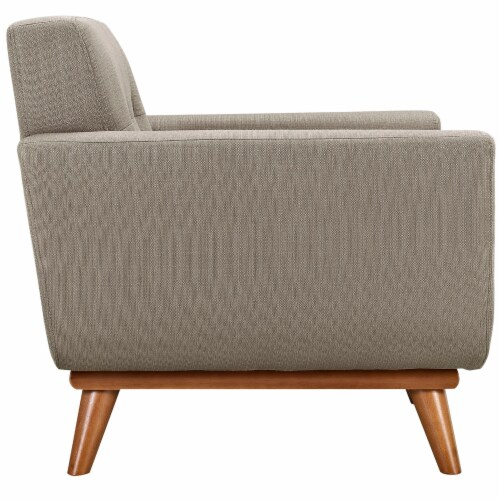 Engage Armchair and Loveseat Set of 2 - Granite Perspective: top
