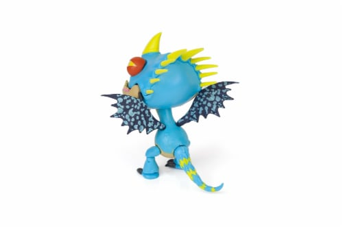 "How To Train Your Dragon 6""-7"" Action Vinyl: Stormfly Perspective: top"