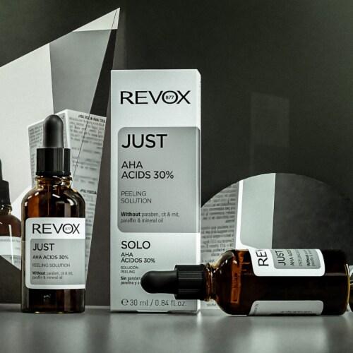 Revox JustAHA Acids 30% Perspective: top