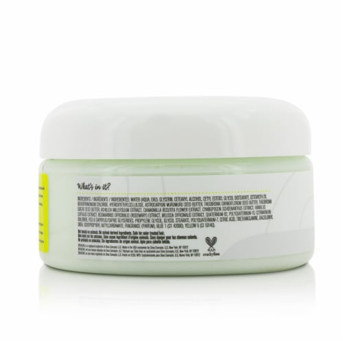 DevaCurl Heaven In Hair (Divine Deep Conditioner  For All Curl Types) 236ml/8oz Perspective: top