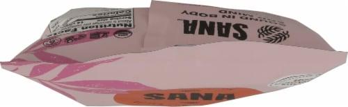 The Real Coconut Organic Himalayan Pink Salt Grain Free Tortilla Chips Perspective: top