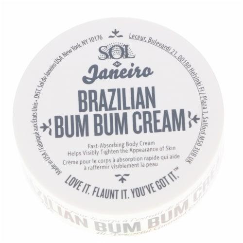 Sol de Janeiro Brazilian Bum Bum Cream Perspective: top