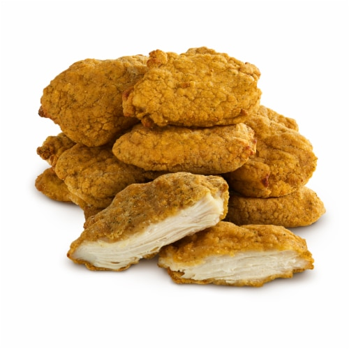 Caulipower Sweet Chick of Mine Baked Sweet & Savory Chicken Tenders Perspective: top