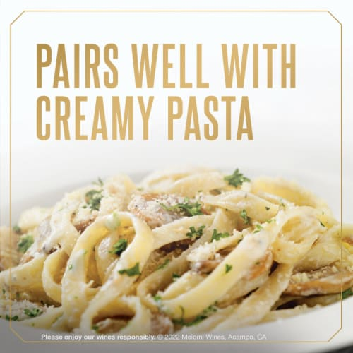 Meiomi Chardonnay White Wine Perspective: top