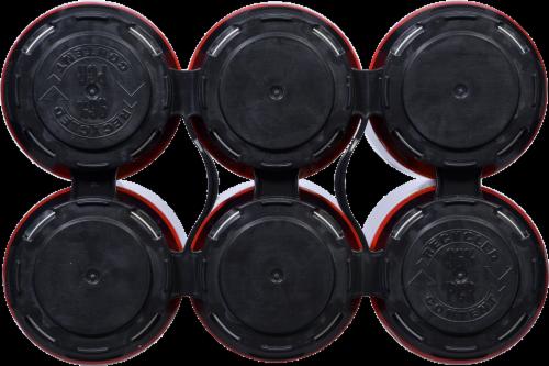 SanTan Devils Ale Perspective: top