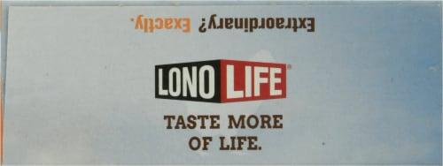 Lonolife Savory Chicken Bone Broth Stick Packs Perspective: top