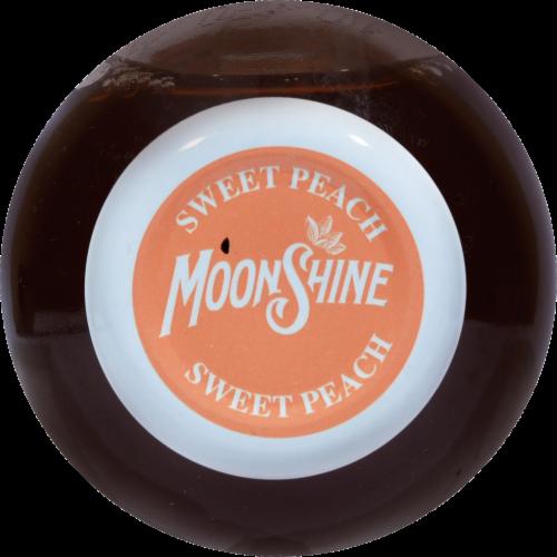 Moonshine Sweet Tea Sweet Peach Perspective: top