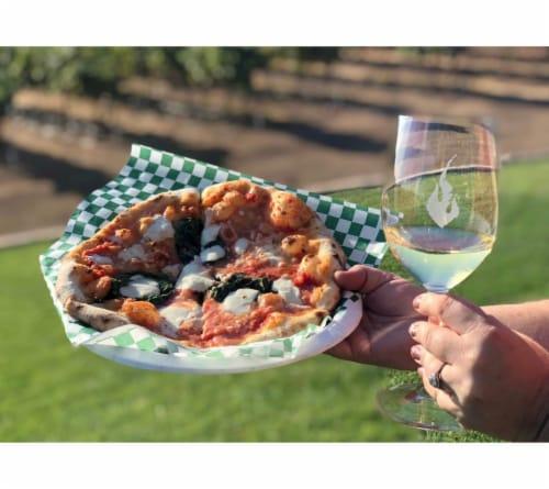 Matchbook Wine Co. Estate Chardonnay Perspective: top