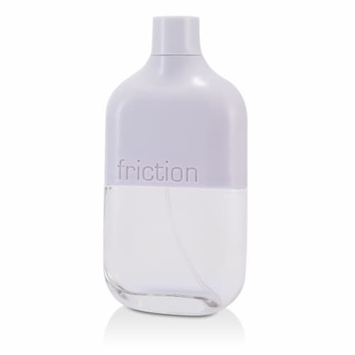 French Connection UK Fcuk Friction For Him EDT Spray 100ml/3.4oz Perspective: top