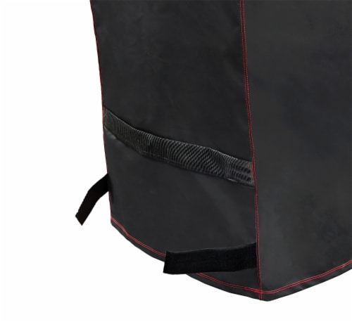 Dyna-Glo Premium Large Charcoal Grill Cover Perspective: top