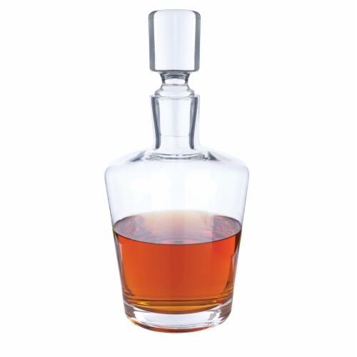 Rothwell™: Liquor Decanter Perspective: top