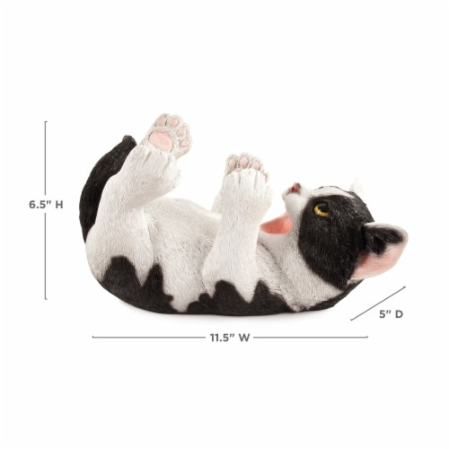 Klutzy Kitty Bottle Holder by True Perspective: top